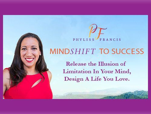 Mind Shift To Success