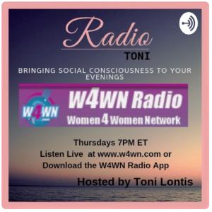 Radio Toni Podcast
