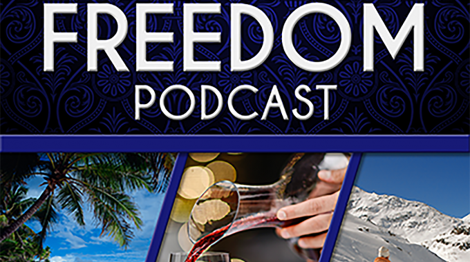 Total Freedom Podcast