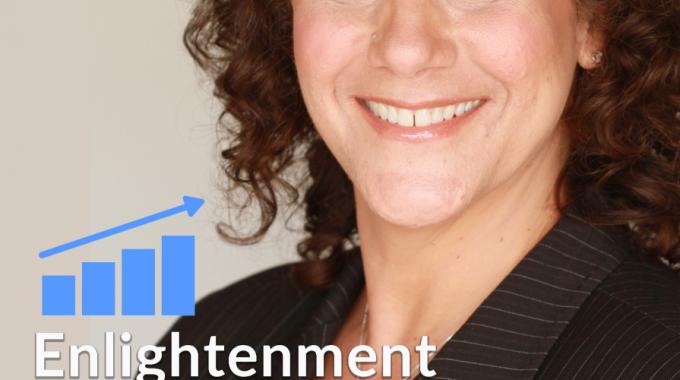 Enlightenment Of Change