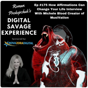 Digital Savage Experience