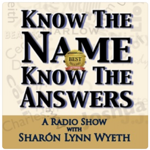 Know The Name, Know The Answers