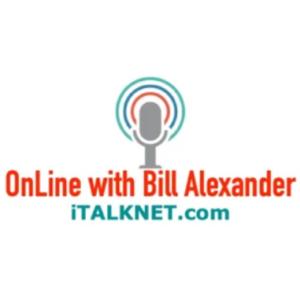 Online With Bill Alexander